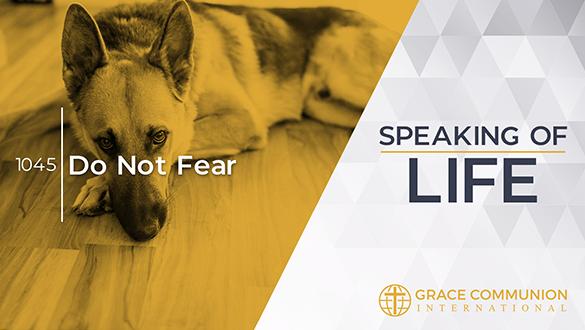 Speaking Of Life 1045 | Do Not...